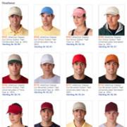 caps-catalog